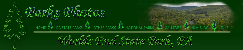 pa state parks