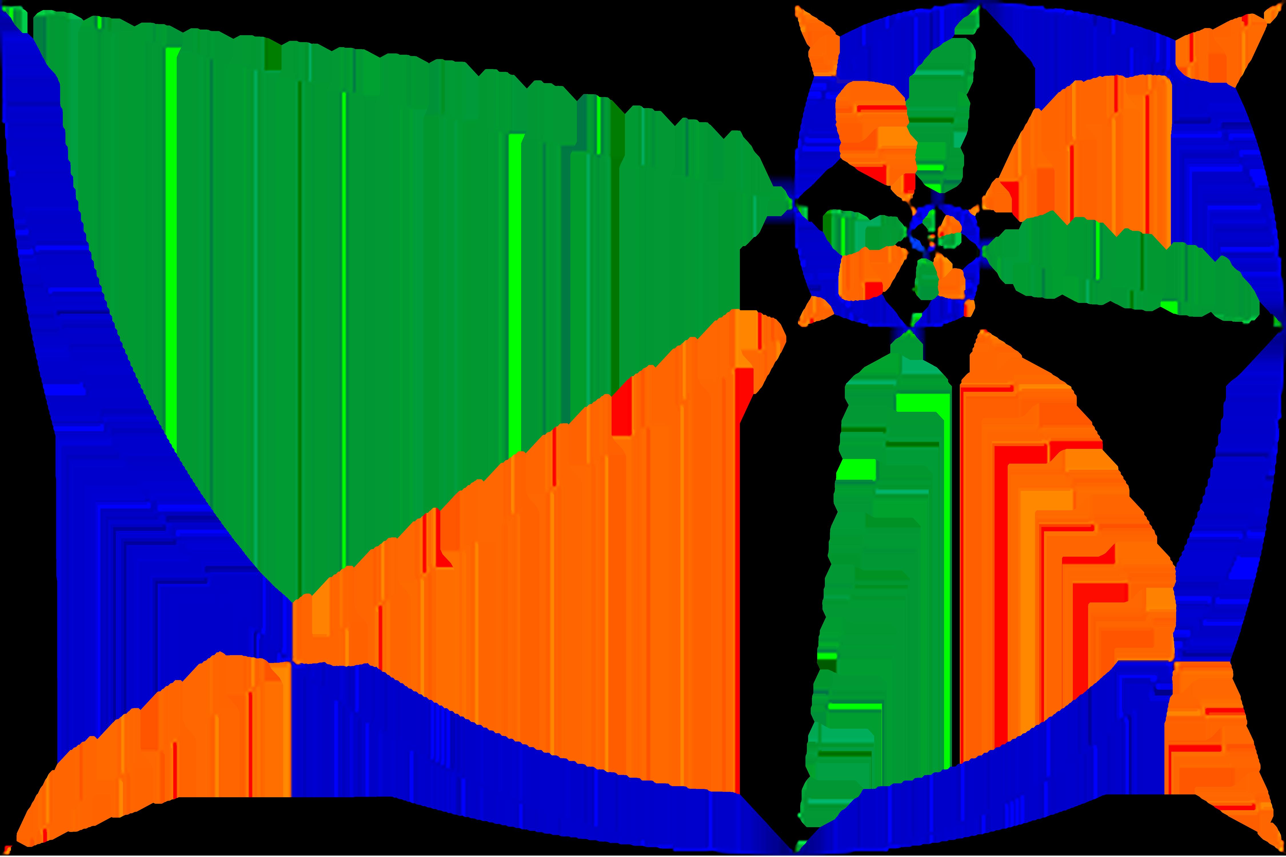 Golden Ratio Overlays
