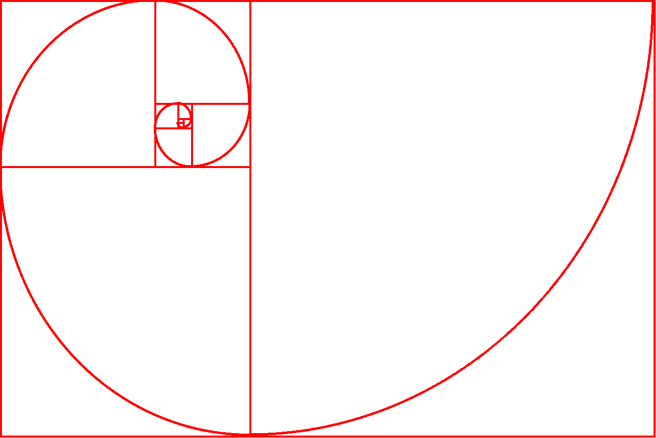... Golden Ratio  Golden Spiral 1 ...