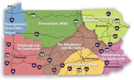 Pennsylvannia casino map victoria+canada+casino+resorts